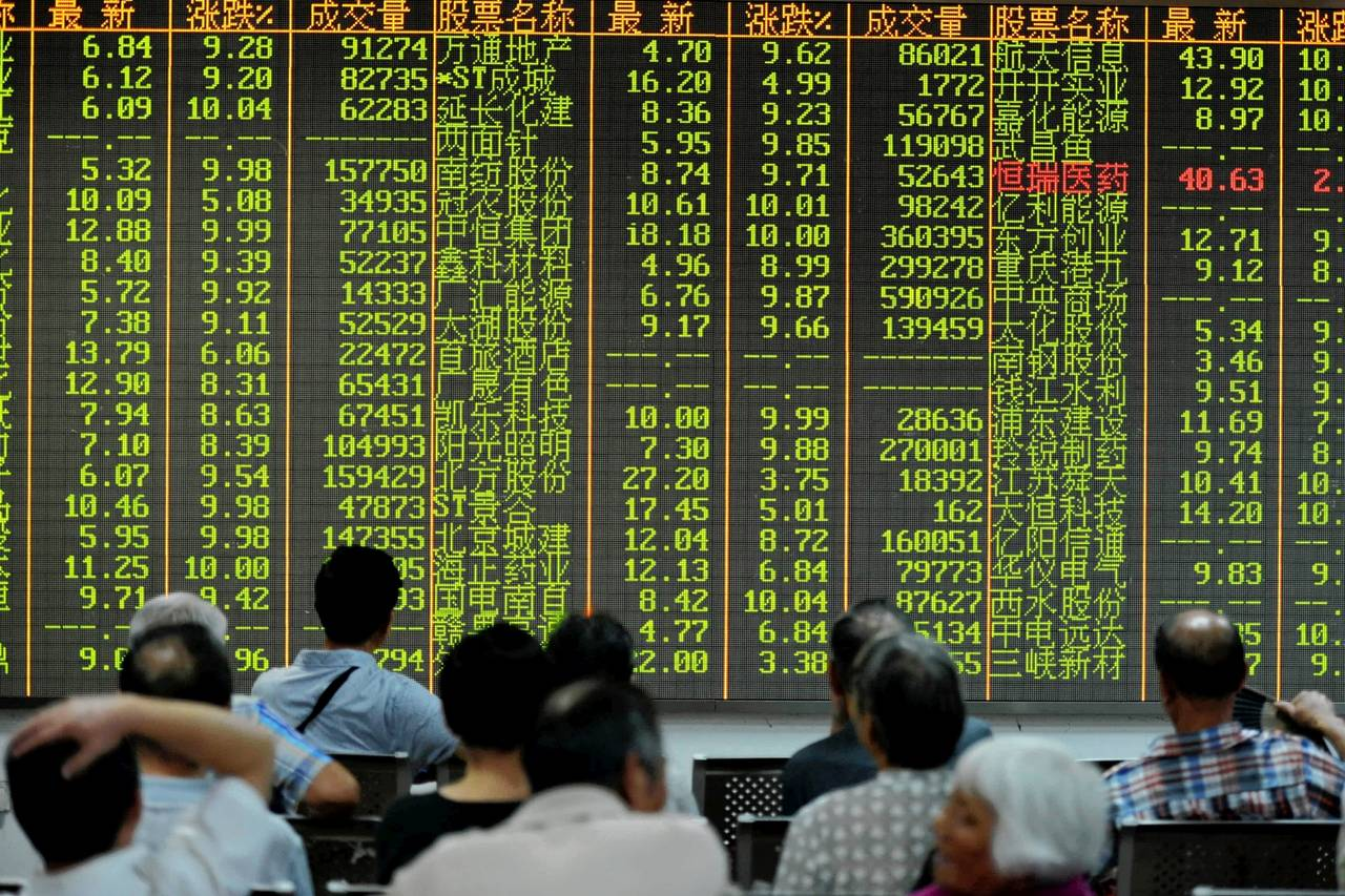 5 Things Asian Economies Learned From 199798 Financial Crisis  Briefly  WSJ