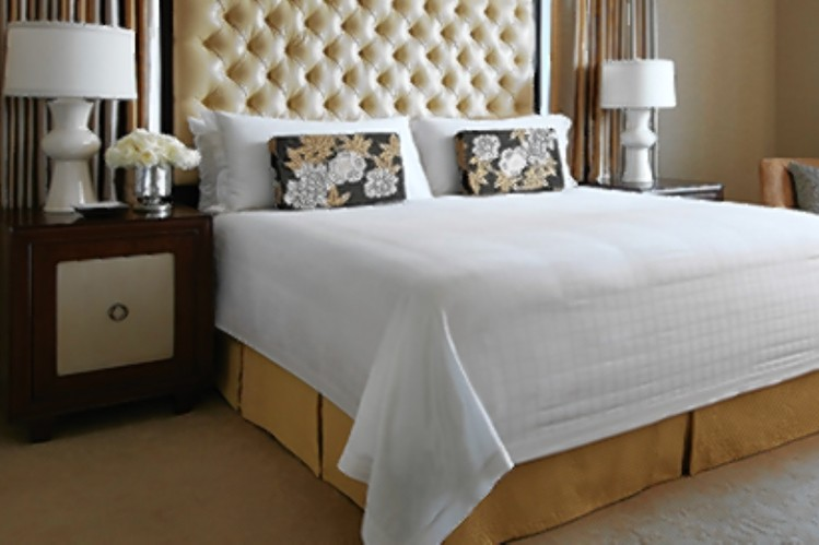 The Going Rate Hotel beds  WSJ