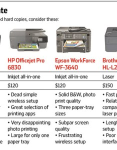 In search of  printer you won   want to destroy also wsj rh