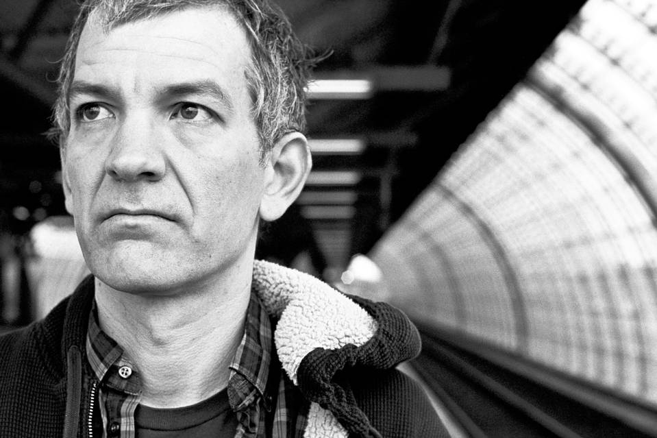 Pianist Brad Mehldau's new release is '10 Years Solo: Live.'