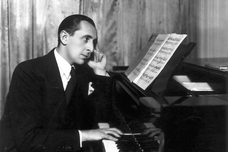 Pianist Vladimir Horowitz in 1936.