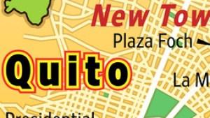 Travel Guide To Visiting Quito, Ecuador WSJ