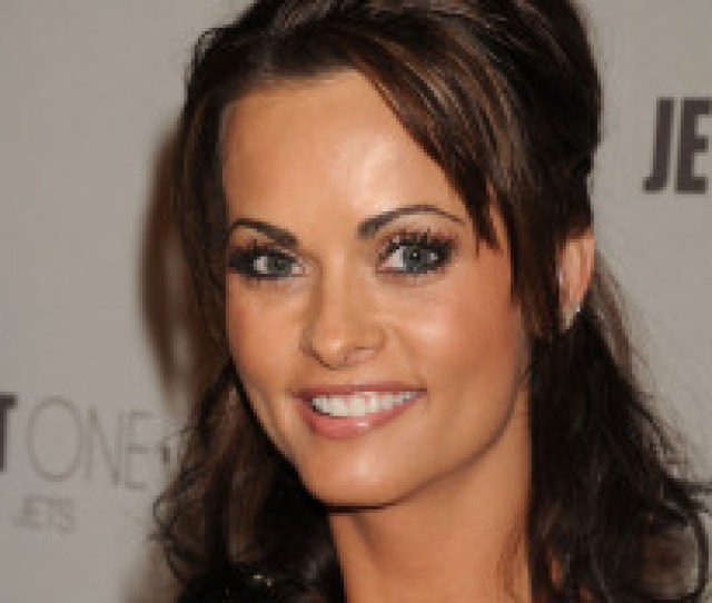 Former Playboy Playmate Karen Mcdougal And Publisher Settle Lawsuit
