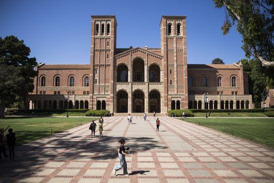 全美公立大學哪家強? - 華爾街日報
