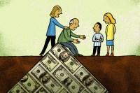 Inheritance Wealth   www.pixshark.com - Images Galleries ...