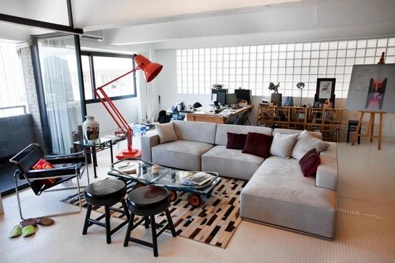 living room desighn pinterest furniture modern homes: to doze, design in hong kong - wsj