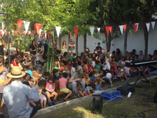 Ondas en el Agua 2017, EIM Arlequín