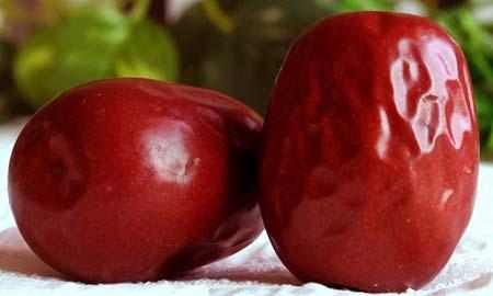 健康養生:蜜棗和紅棗的區別!與大棗相剋的食物有哪些? - 每日頭條