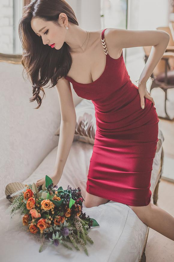 李妍靜。我第二喜歡的韓國美女。第一是孫允珠 - 每日頭條