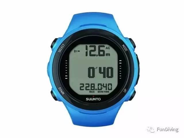 入坑潛水。如何選擇一隻可靠的潛水錶? - 每日頭條