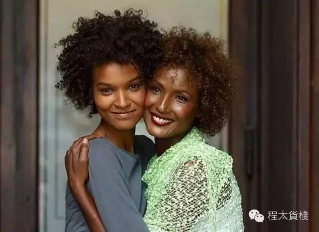 電影推薦:《沙漠之花》黑人名模Waris Dirie自傳改編 - 每日頭條