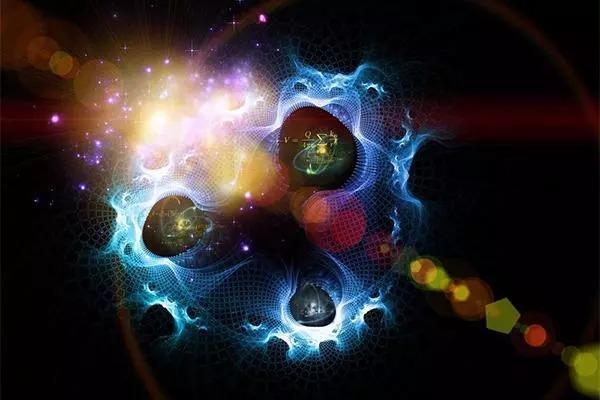 量子力學顛覆你的世界觀:其實世界是虛假的,你根本就不存在 - 每日頭條