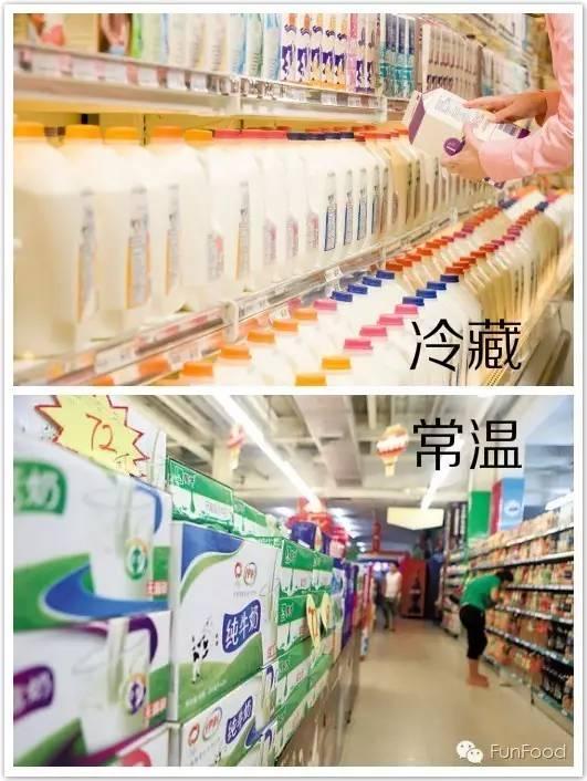 為什麼美國人喝冷藏鮮奶,而中國人在喝常溫奶? - 每日頭條