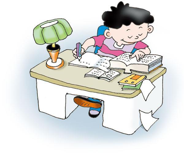小學低年級查字典技巧口訣 - 每日頭條