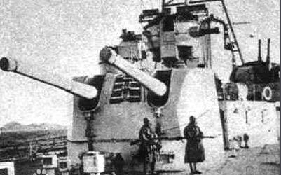 中國海軍歷史上第一艘巡洋艦 重慶號 - 每日頭條