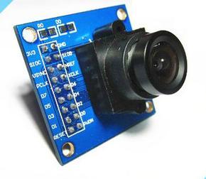 OV7670 攝像頭使用說明 - 每日頭條