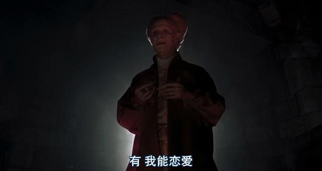 吸血鬼系列電影之——吸血殭屍驚情四百年 - 每日頭條