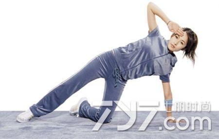 普拉提可以瘦腿嗎 6式普拉提動作助你擁有迷人美腿 - 每日頭條