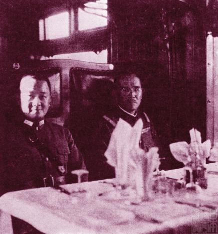 85年前的塘沽「日本大院」,《塘沽協定》簽訂現場歷史照片 - 每日頭條
