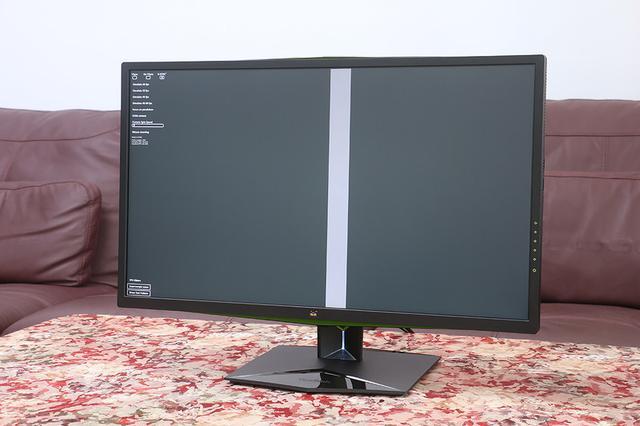 重新定義電競顯示器。優派XG2703-GS上手玩! - 每日頭條