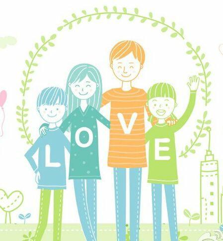 愛要大聲說出來(爸爸媽媽—我愛你) - 每日頭條