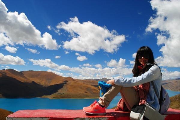 川藏線上窮游女遊玩的真相竟是這樣的 - 每日頭條