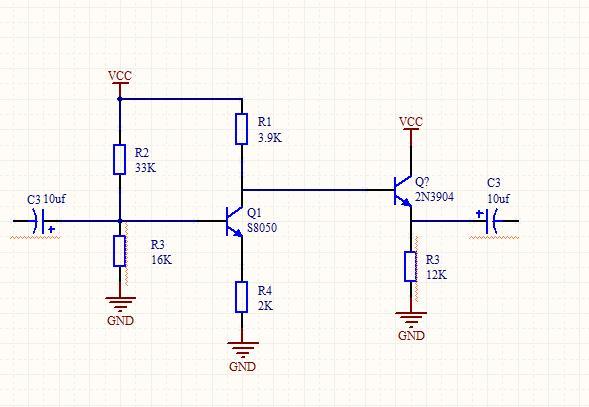 學習電晶體,打造一臺功率放大器(射極跟隨器) - 每日頭條