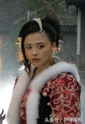 一個被韋小寶稱為「師父姐姐」的妖女——五毒教主何鐵手 - 每日頭條