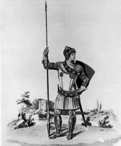 中世紀歐洲流氓兵:僱傭兵 - 每日頭條