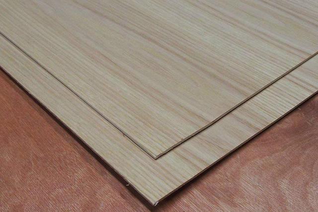 飾面板——分清人造木飾面板還是天然木飾面板 - 每日頭條