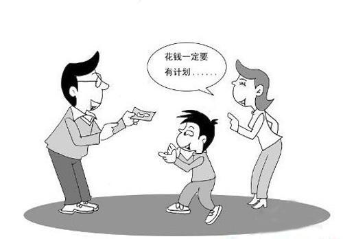孩子「偷錢」,而且偷了錢還「撒謊」!問題都出在爸媽身上? - 每日頭條