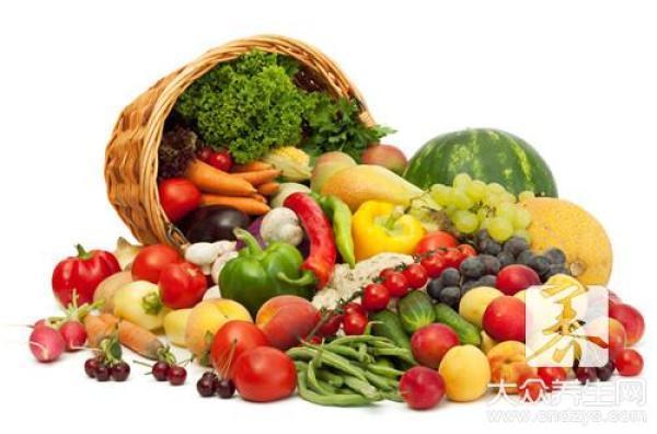 痛風哪些水果不能吃? - 每日頭條