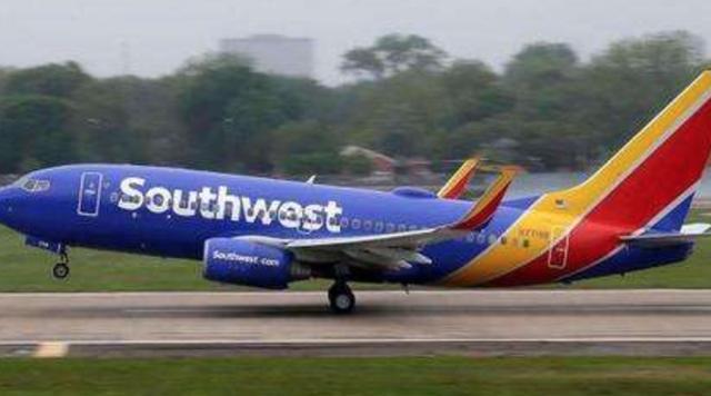 美國西南航空公司:全球第一家低成本航空公司,廉航笑傲美國航空 - 每日頭條