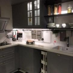Ikea Kitchen Countertops Best Cleaner For Cabinets 套路厨房台面宜家台面橱柜设计 Www Thetupian Com 套路知乎宜家台面橱柜设计jpg 640x854