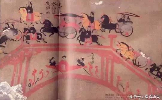 古代民族去哪兒之八——烏桓 - 每日頭條