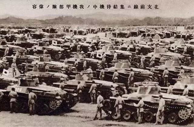 可惜!要不是當年那次慘敗,現在中國可能在日本駐軍 - 每日頭條
