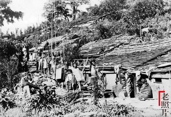 臺灣老照片1895—1945:日本侵略者的殘暴與血腥 - 每日頭條