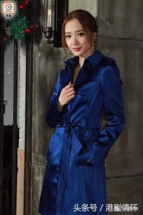 TVB最佳女配角:花曼王君馨打到嘔。大婆龔嘉欣哭到眼痛 - 每日頭條