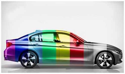 買車到底選什麼顏色好?最保值?最吸熱? - 每日頭條