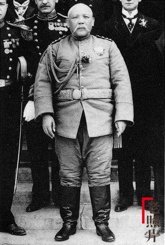 一組民國初年老照片:從大總統袁世凱到北京大學蔡元培、陳獨秀 - 每日頭條