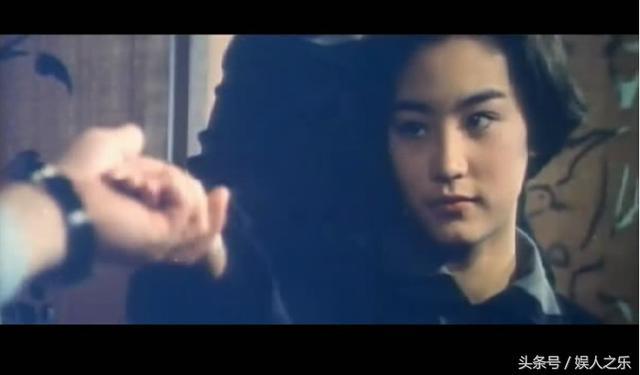 秦漢林青霞-起初不經意的你與年少不經事的我 - 每日頭條
