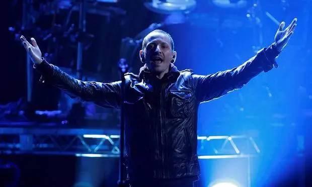 Linkin Park主唱自殺的背後,是這條黑色的「西雅圖死亡鏈」 - 每日頭條