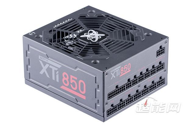訊景XTi 850電源評測:繼承原廠品質,發燒級玩家的優質之選 - 每日頭條