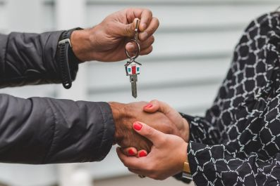 Como alavancar as suas vendas de imóveis?