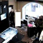Srpski 'Pink panter' osuđen za milionsku krađu nakita