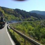 Srpski modernizovani tenkovi na putu za Jarinje!