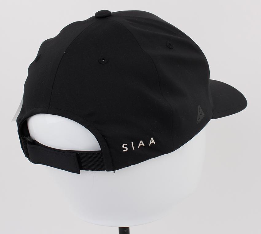 Cap SIAA black