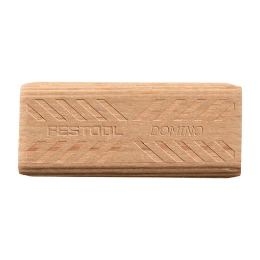 FESTOOL Domino beech D 8X22X50 600