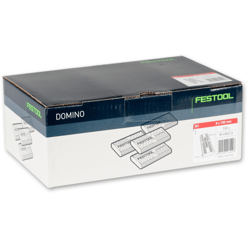FESTOOL Domino beech (BOX)