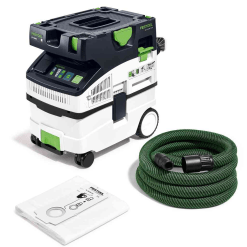 "FESTOOL ""NEW"" Mobile dust extractor CTL MIDI"